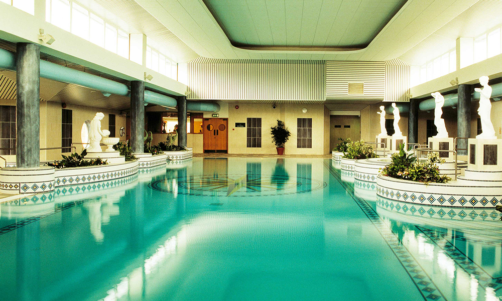 Grand hotel malahide drivers guide Swimming pools in dublin city centre