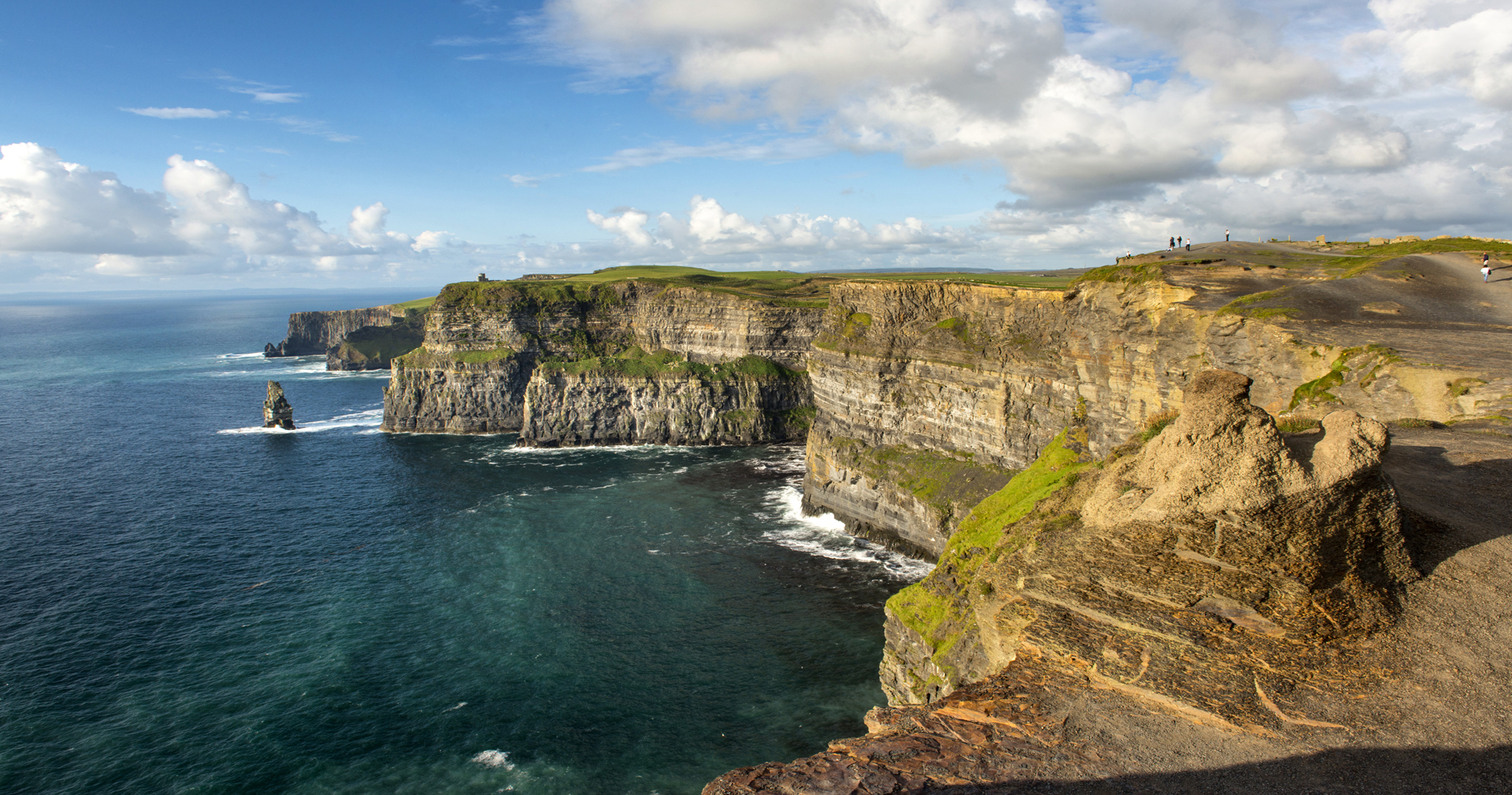Best Day Tours From Dublin To Cliffs Of Moher