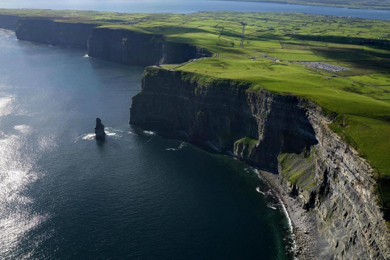 cliffs of moher drivers guide